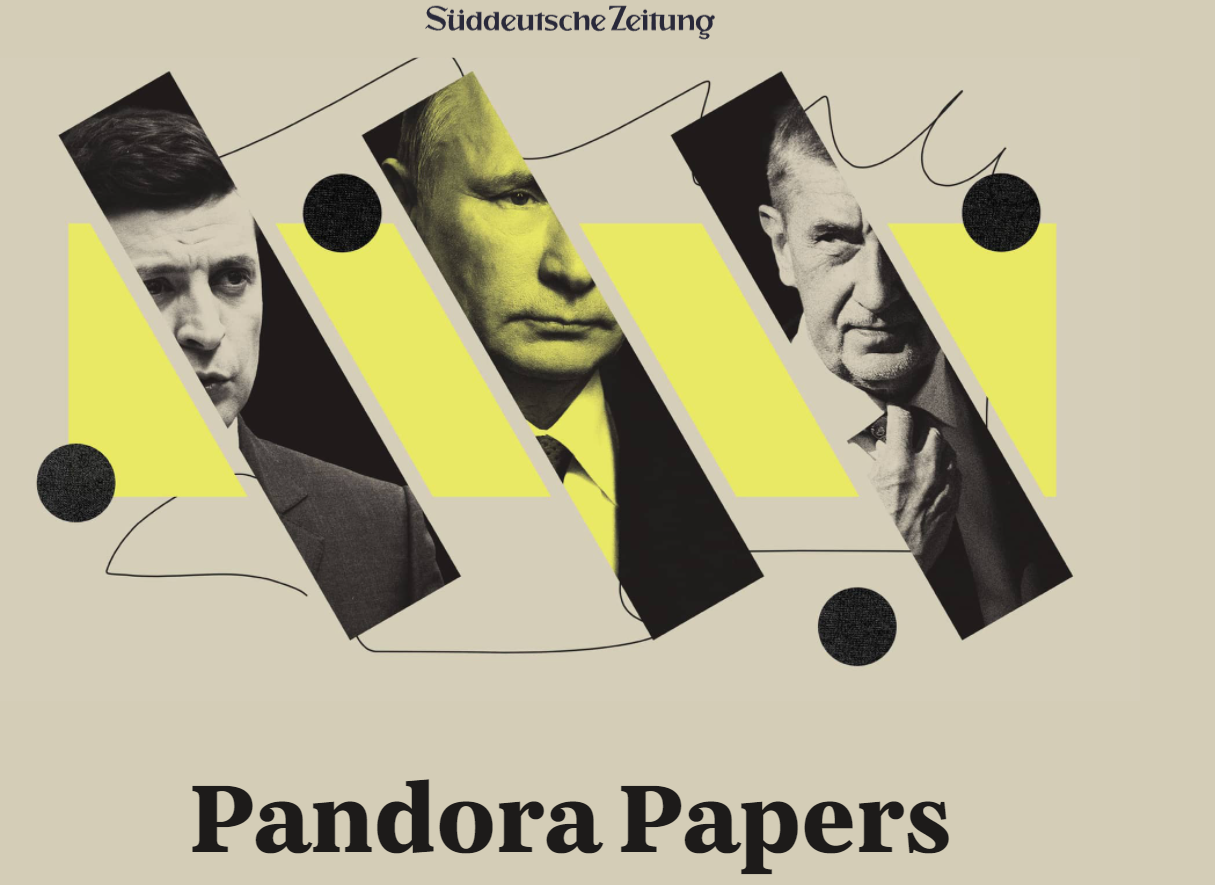 Обложка Süddeutsche Zeitung