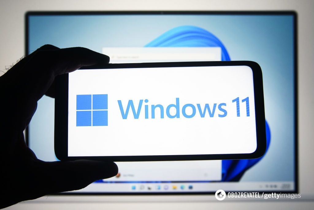 Windows 11 від Microsoft