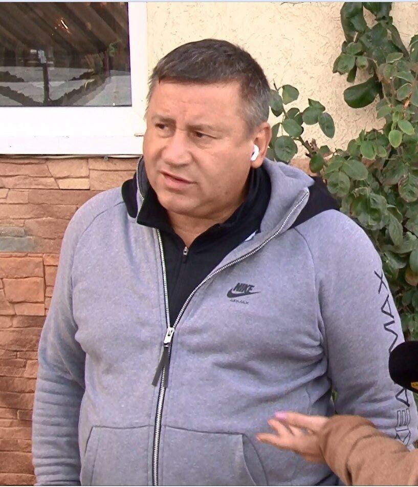 Валерий Черный.
