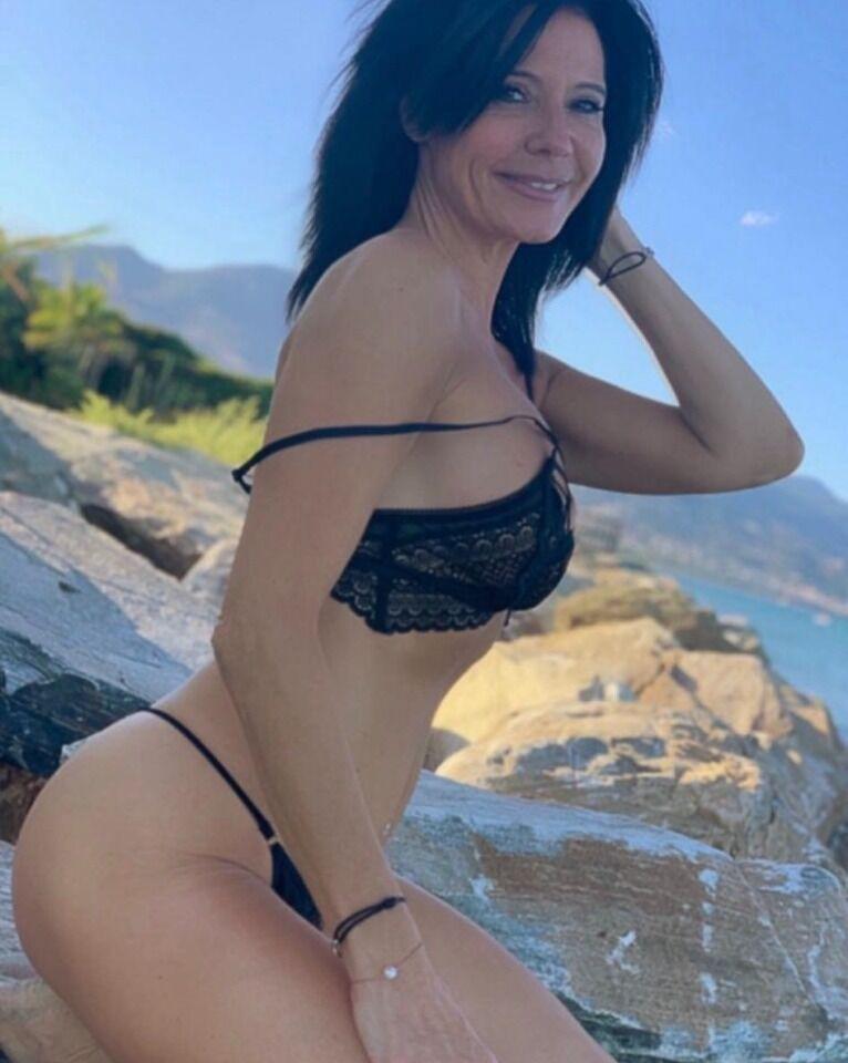 Натали Андреани