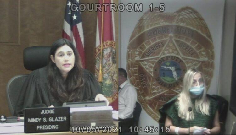 На суді щодо застави вчителька відмовилася виступати.