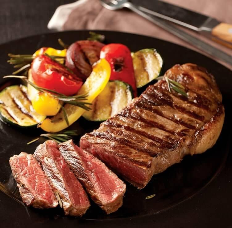 М'ясо сприяє старінню тканин