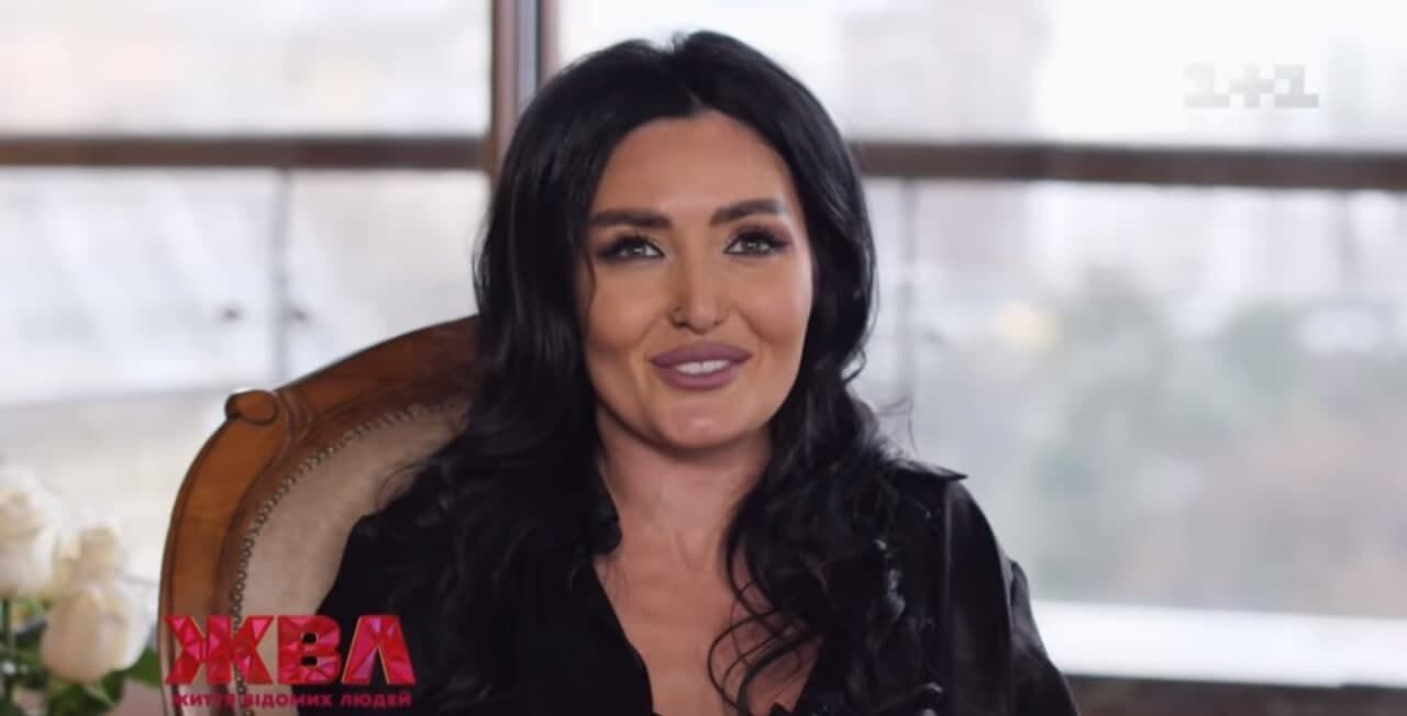 Анна Добрыднева рассказала про мужа-тирана.