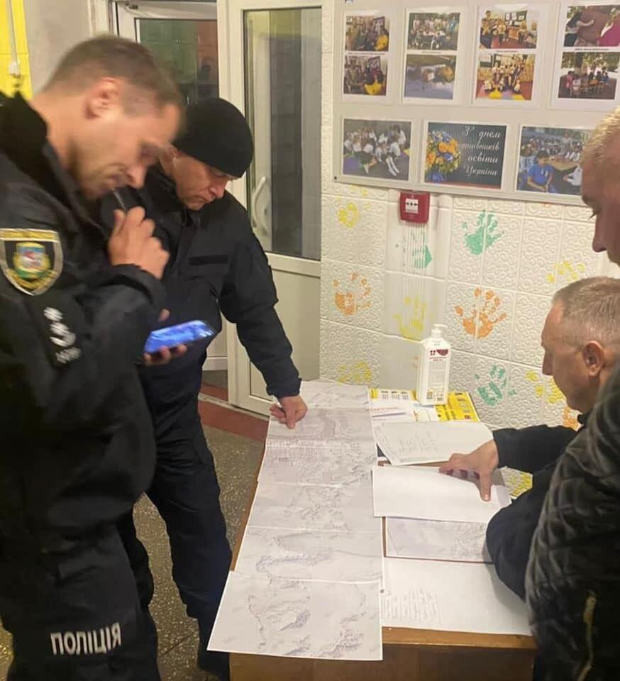 Полиция узнала о побеге только в 17:00.