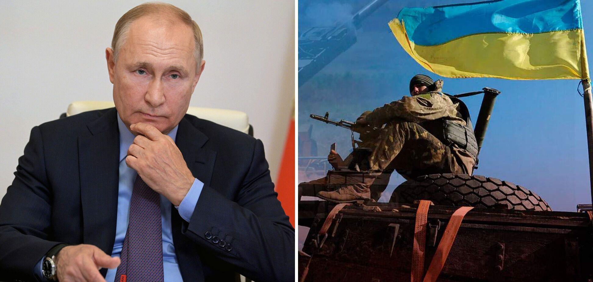С 2014 по 2021 год жертвами российской агрессии стали около 41-44 тысяч человек