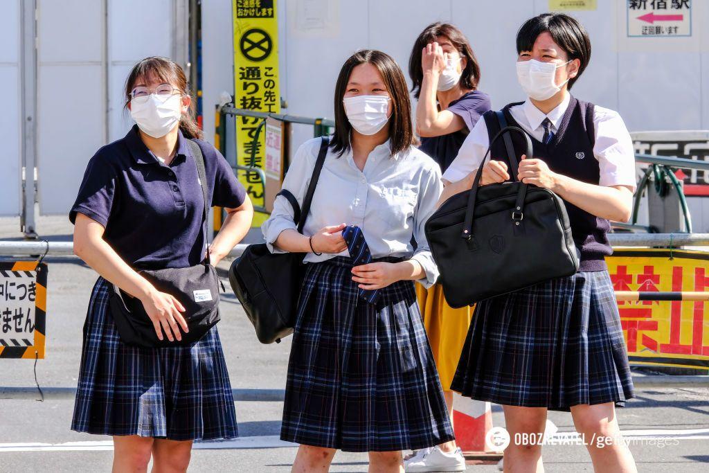 В Токио будут отменять гендерные квоты - но очень постепенно.