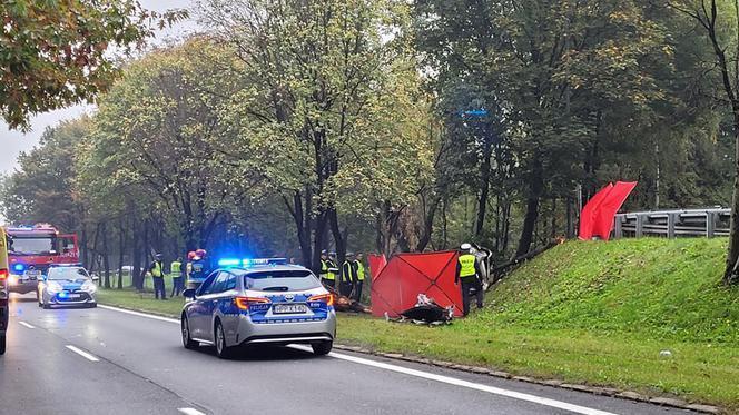 Аварія з українцями в Польщі