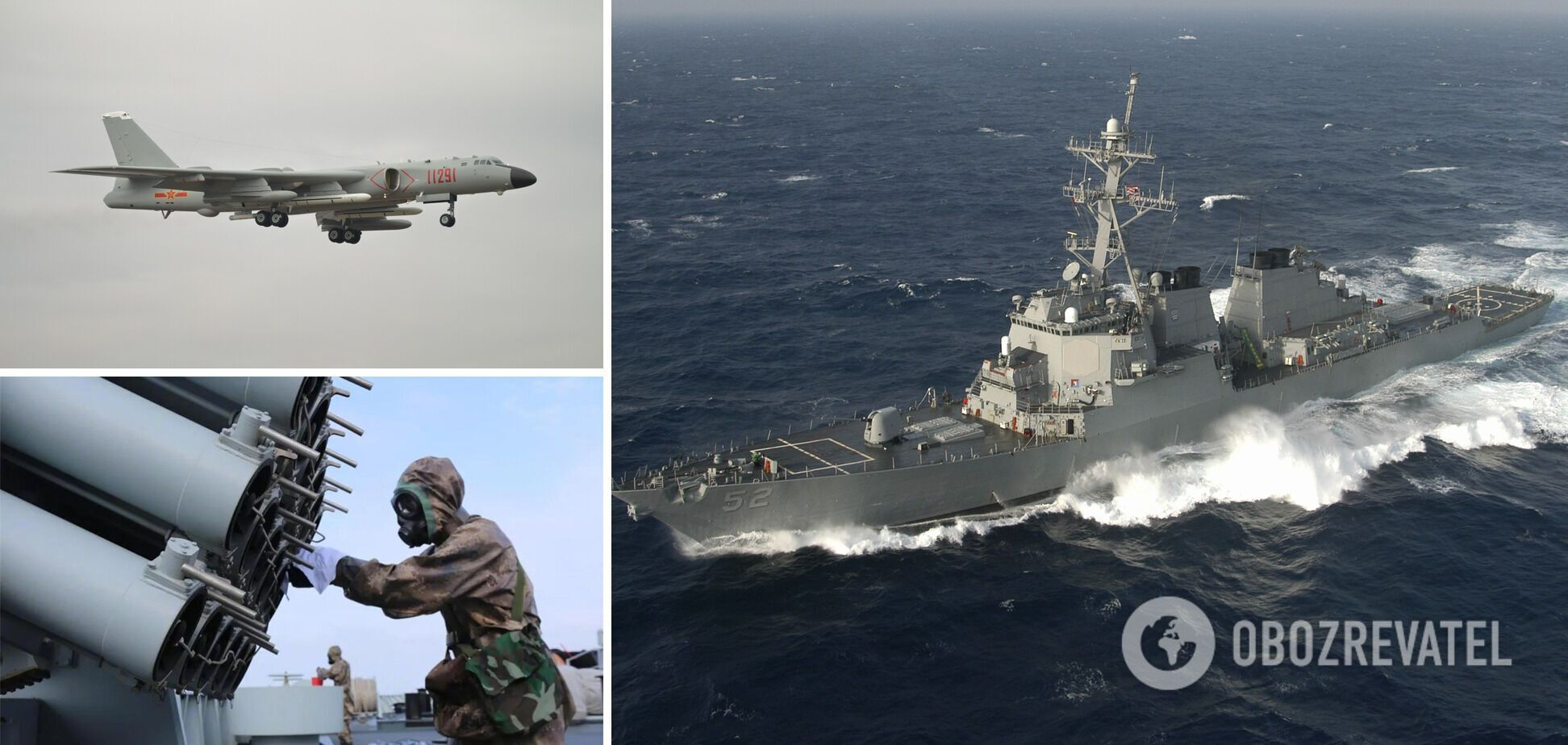 Китайская армия будет готова к вторжению на остров в 2025 году
