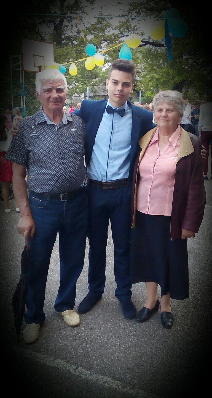 Загиблому Ростиславу було всього 20 років.