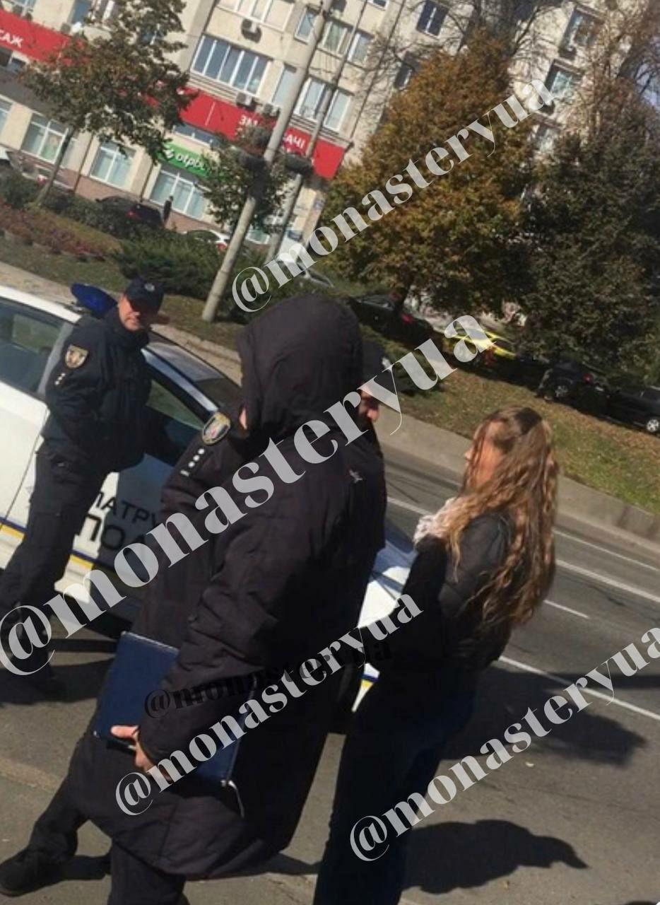 Джамбулатов говорил с полицией