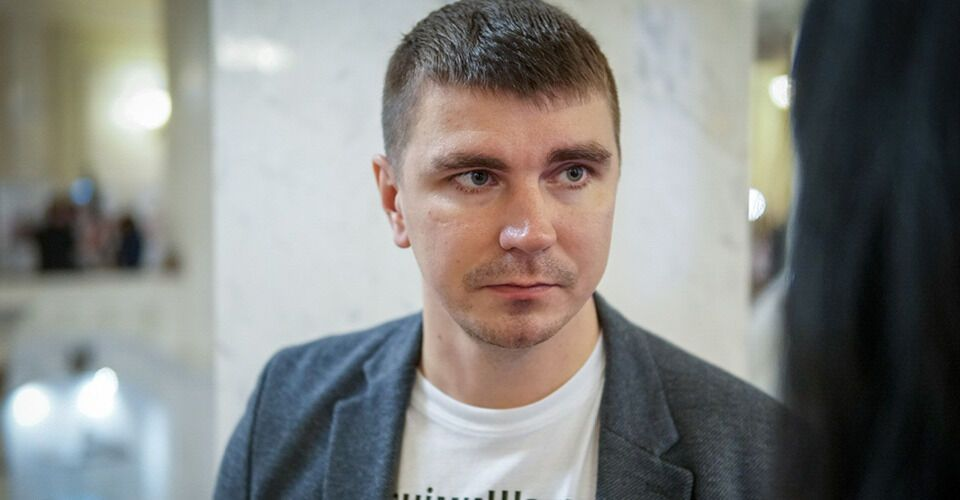 Нардеп Антон Поляков помер