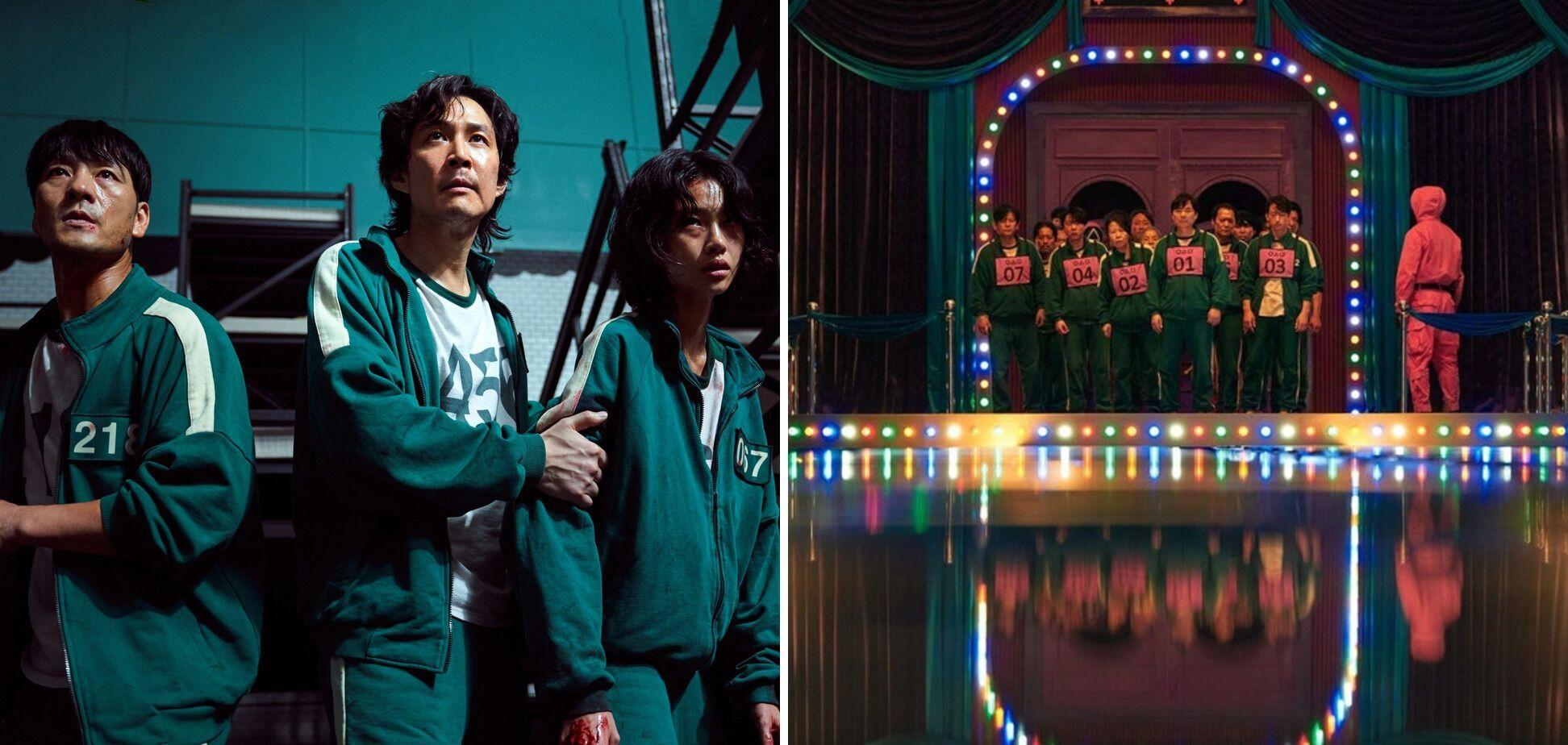"""Сериал """"Игра в кальмара"""" снял южнокорейский режиссер Хван Дон-хек."""