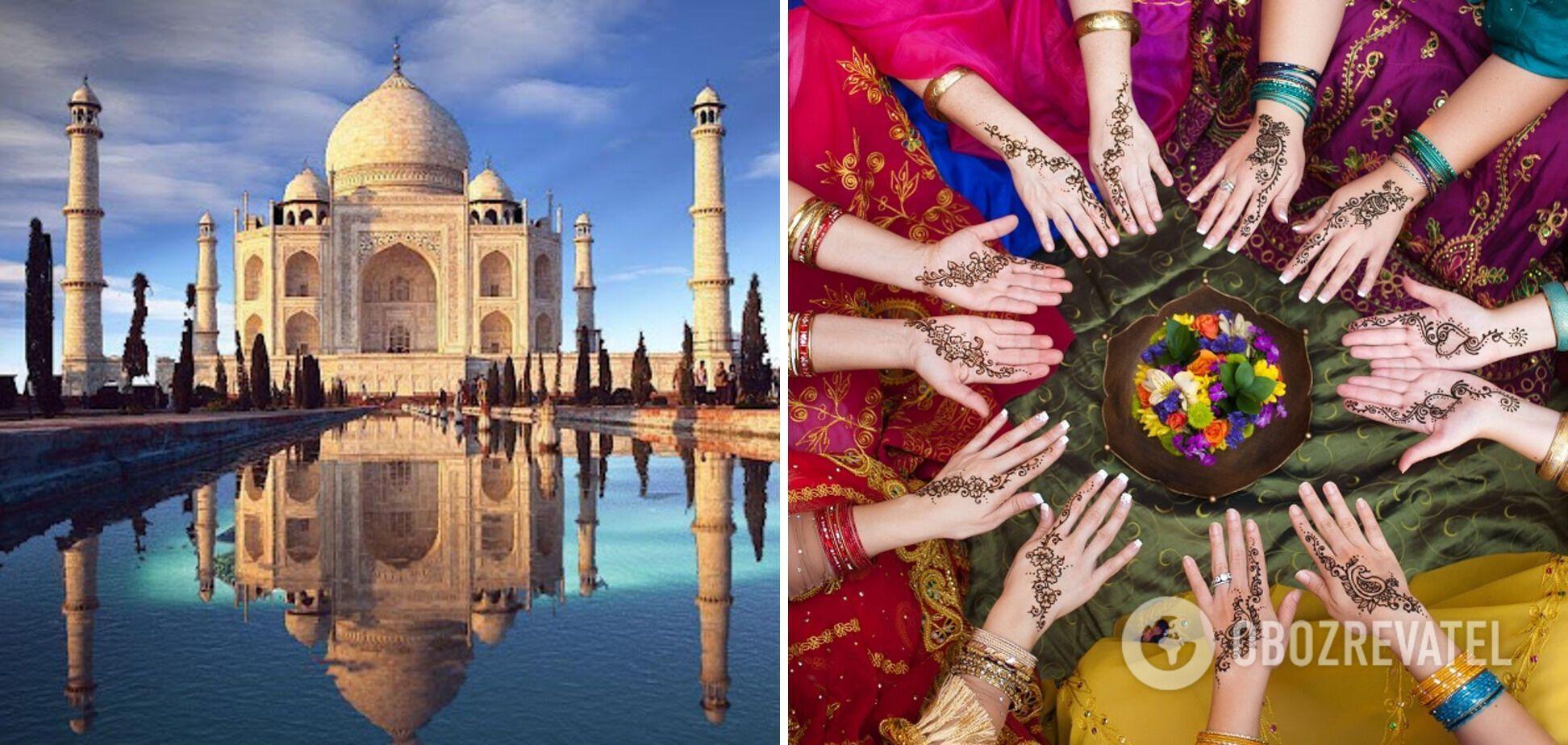 Індія відкриє кордони для туристів