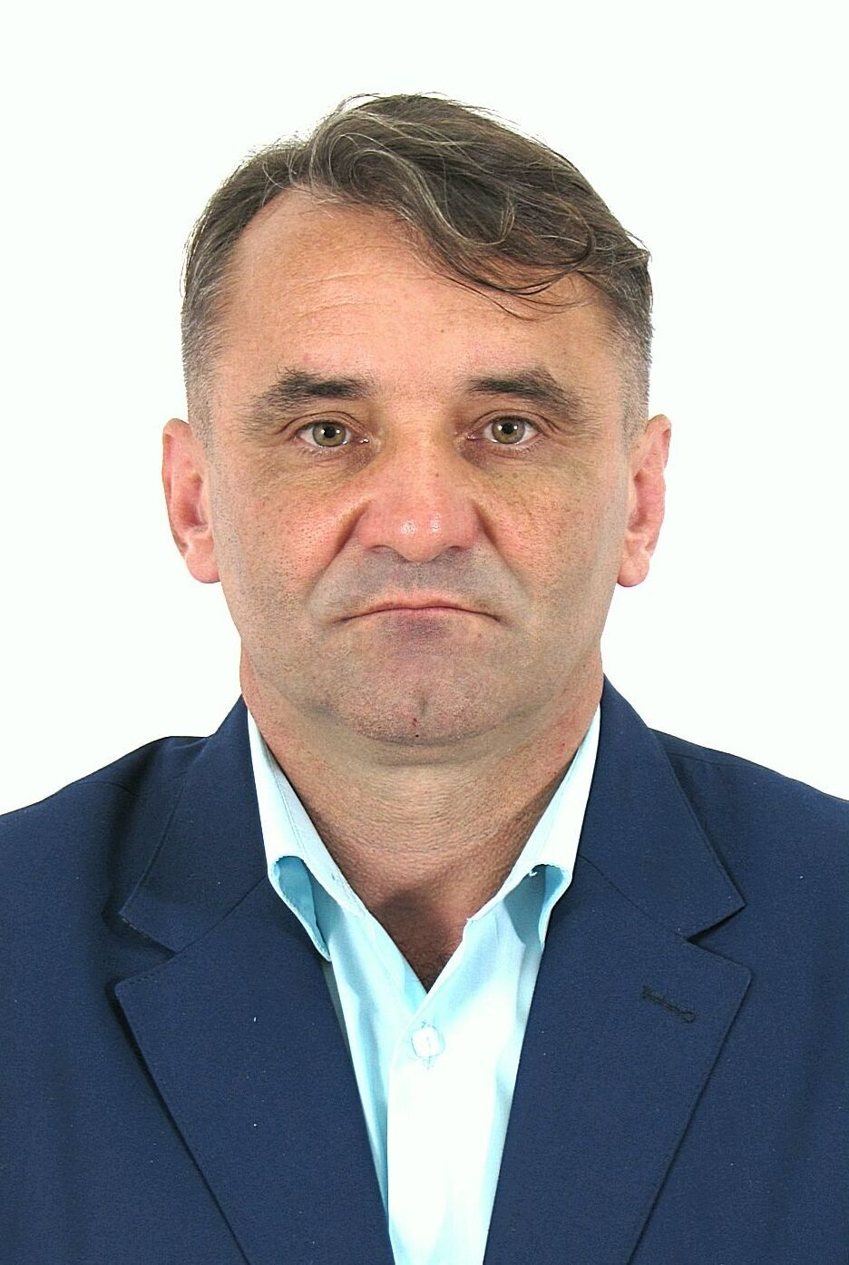 Андрей Мироняк