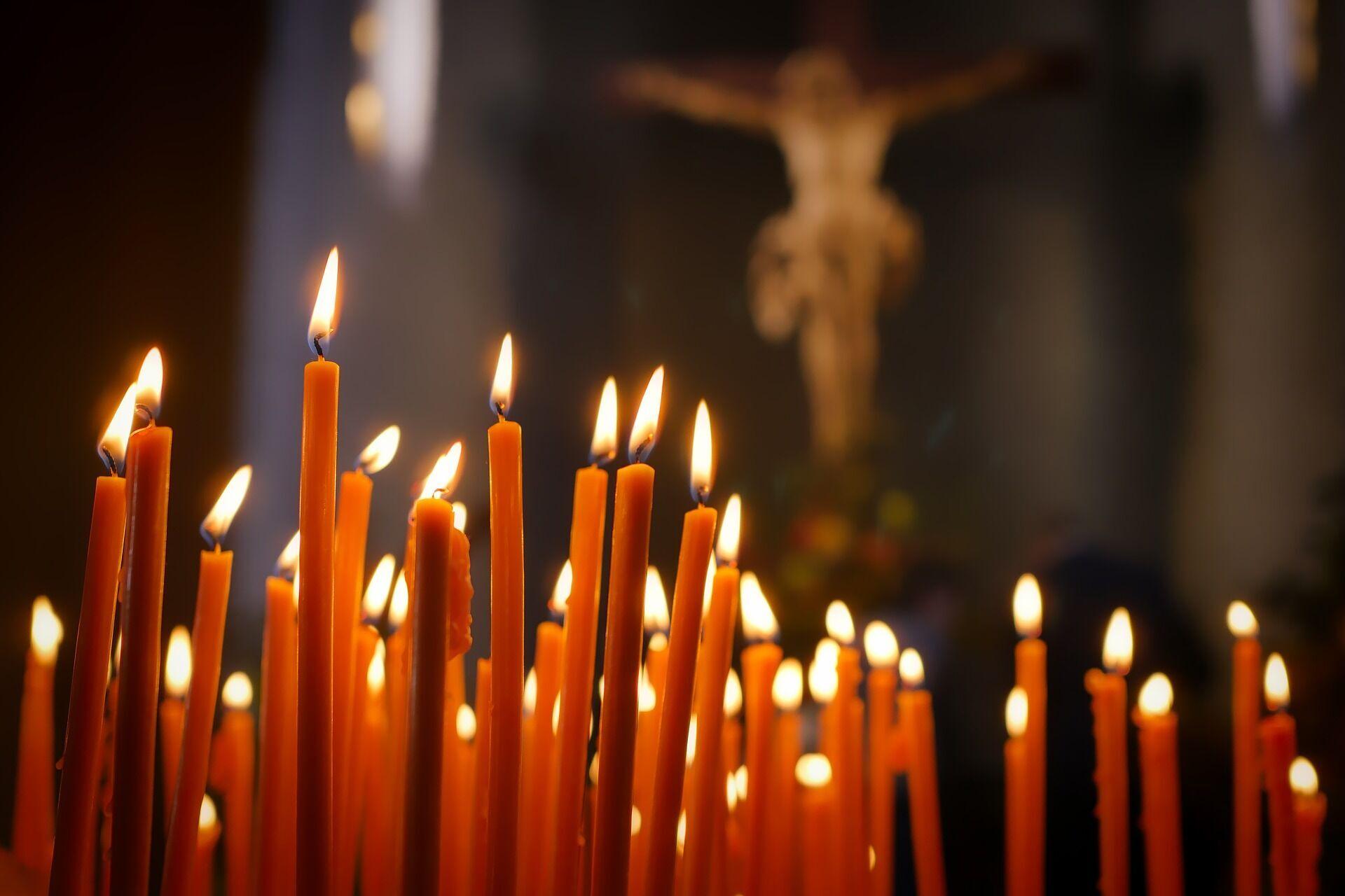 В День Иоанна Богослова обязательно следует сходить в церковь