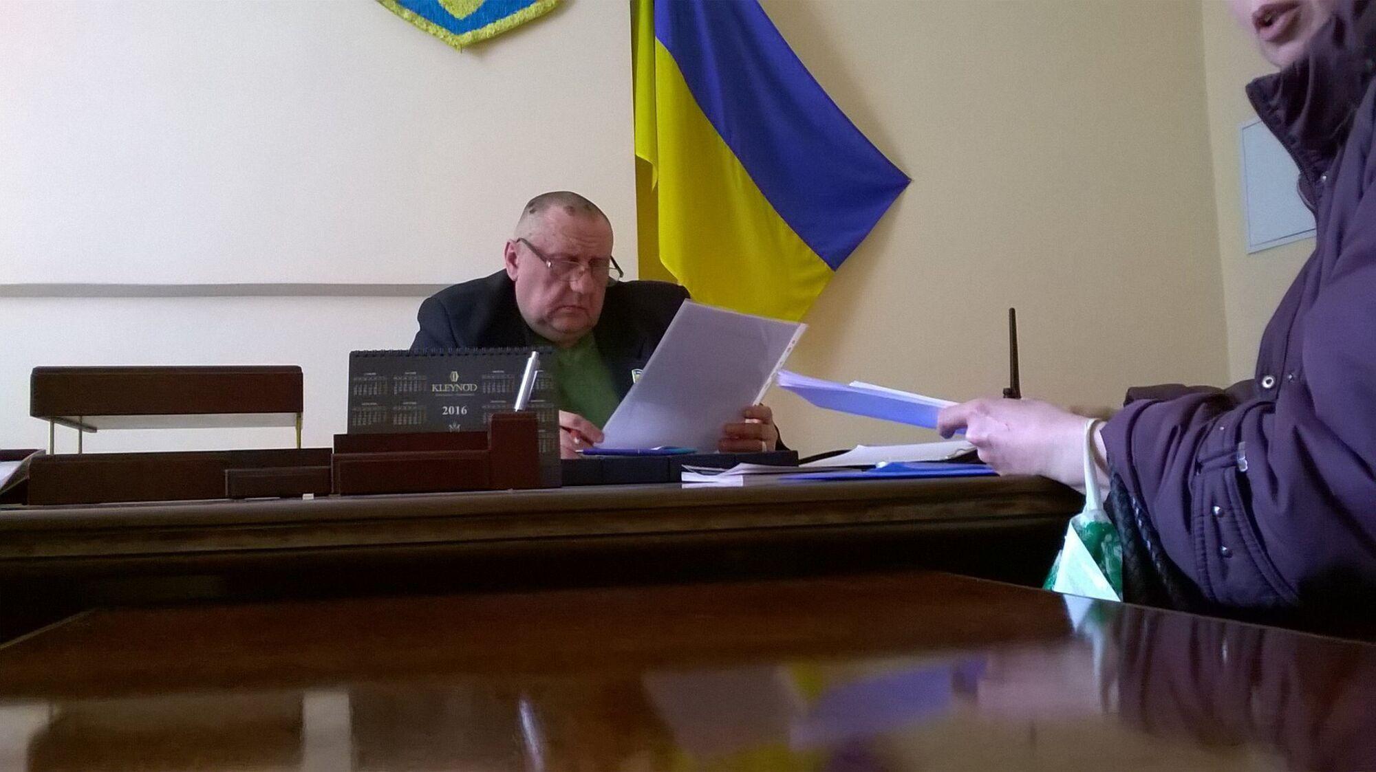 Ігор Ільків був депутатом Львівської облради