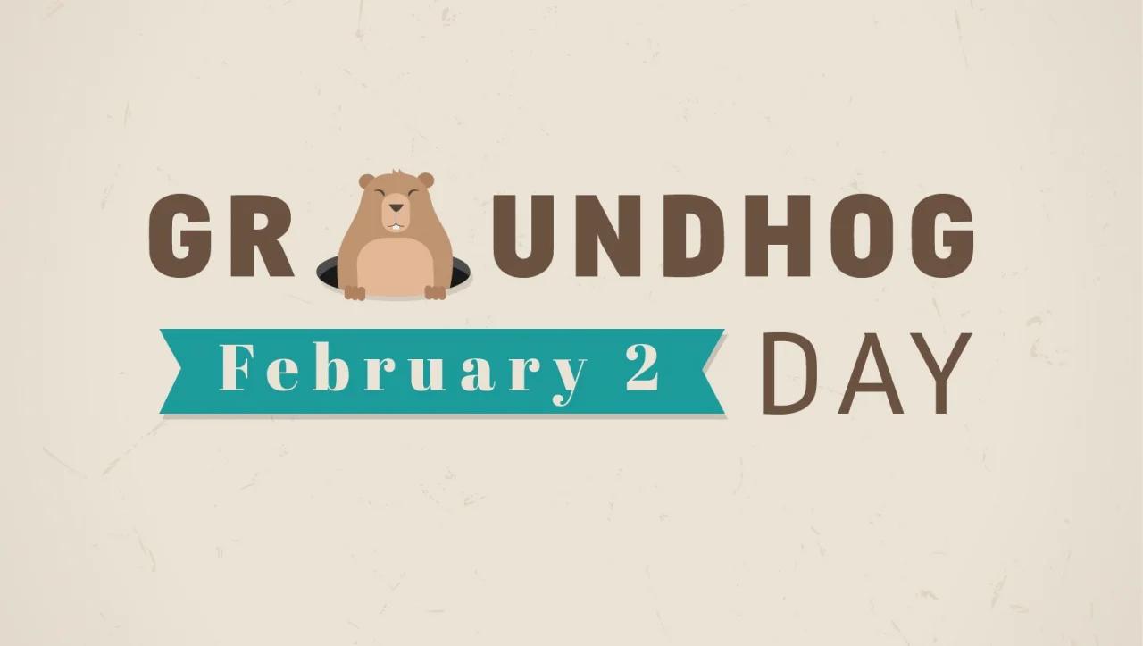 Вперше День бабака офіційно відзначили 1886 року в США