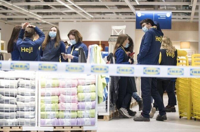 Приход IKEA особенно ценен в ситуации, которую сегодня преодолевает мир в связи с пандемией