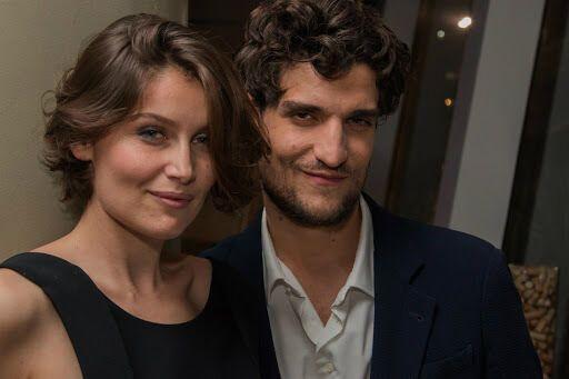 Каста з 10 червня 2017 року одружена з актором Луї Гаррелем