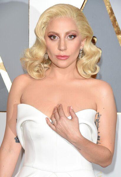Леди Гага изменила имя из-за труднопроизносимости своего настоящего