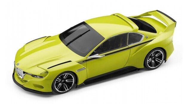 Чоловікам у якості подарунка підійде оригінальна масштабна модель улюбленого авто.