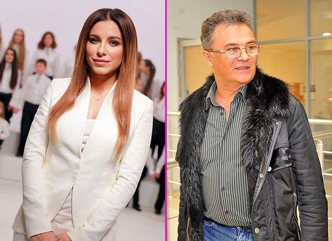 Юрий Фалеса состоял в отношениях с Ани Лорак, когда ей было 13 лет.