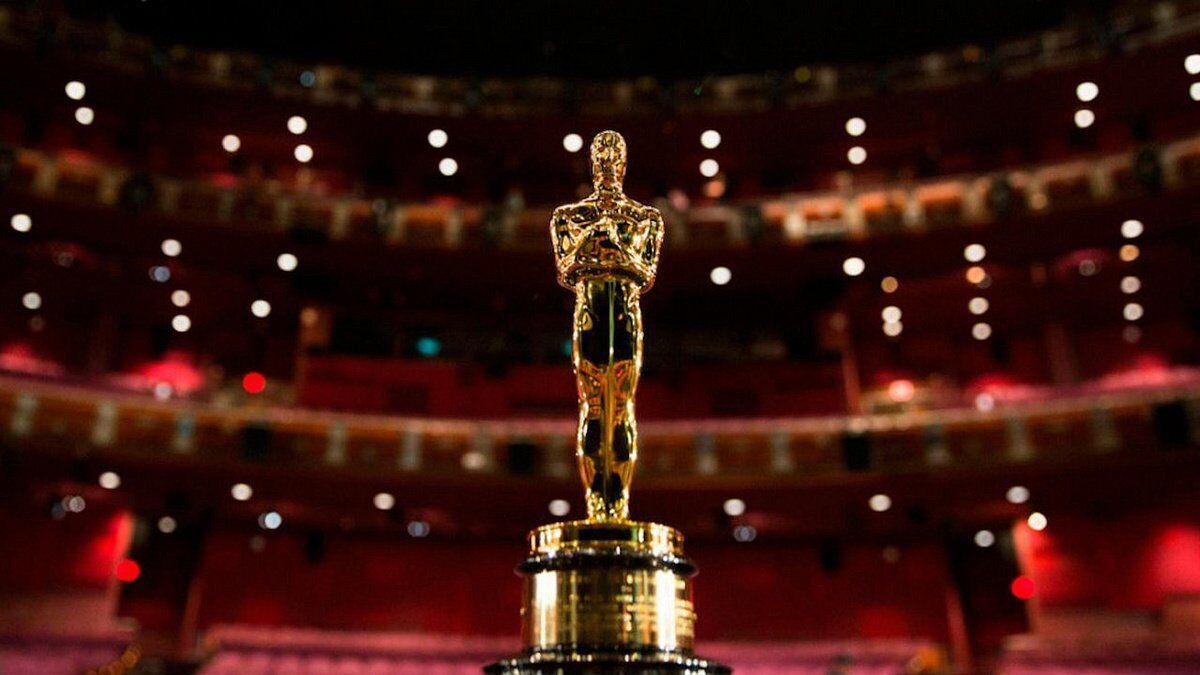 """Премія Оскар"""""""