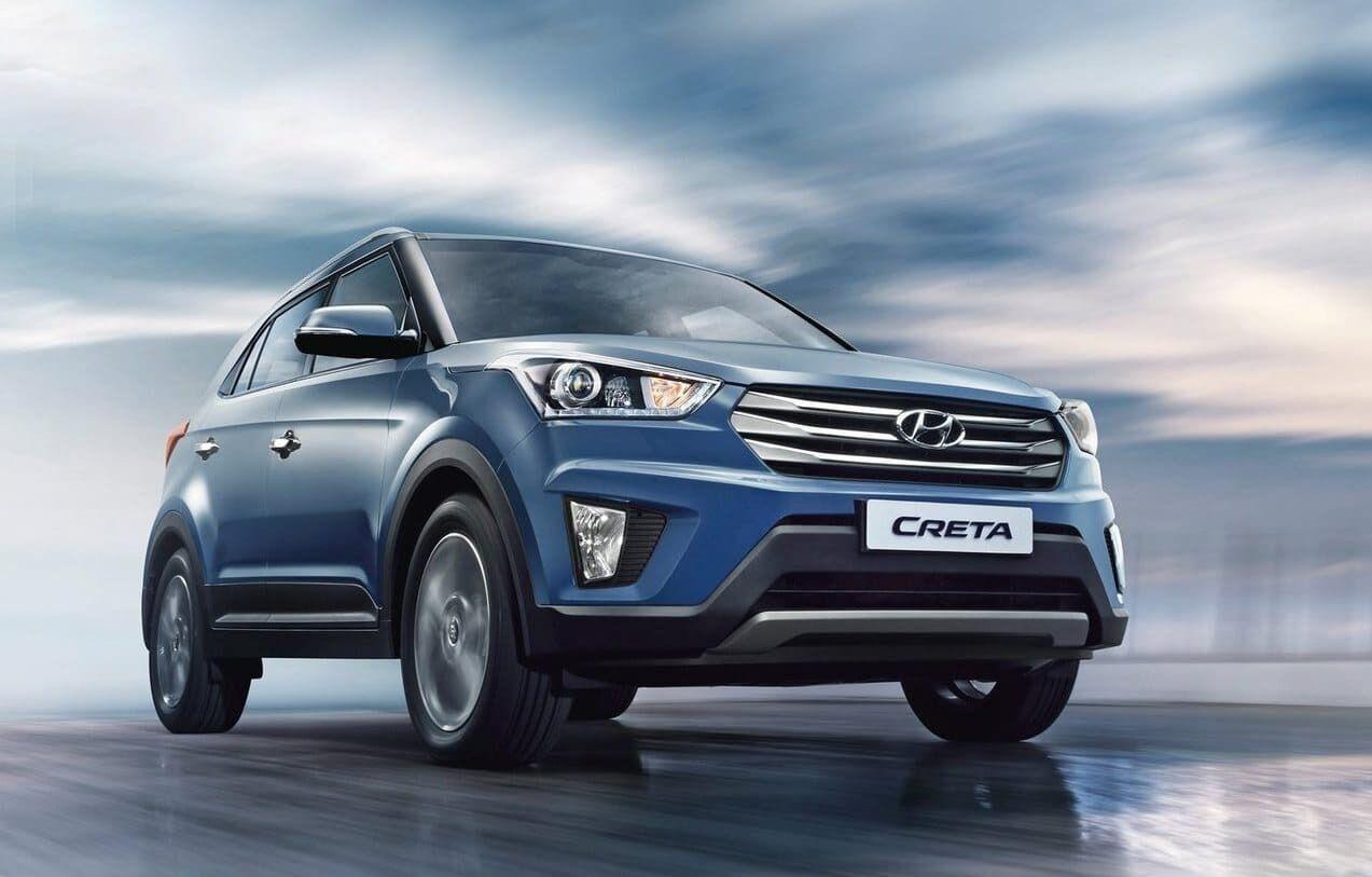 Hyundai Creta – популярный автомобиль, с которым случаются проблемы