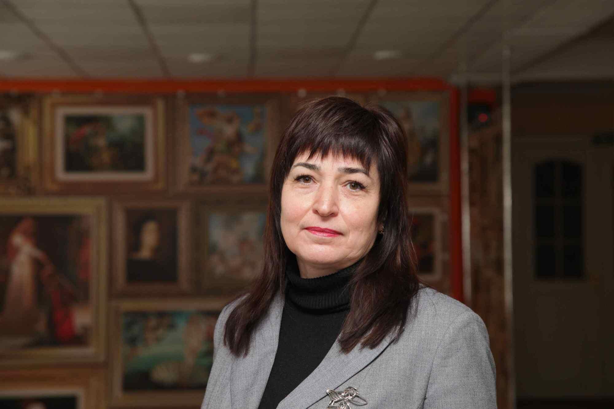 Директор школы №22 Наталья Ткач отметила, что здание не функционирует со второго семестра