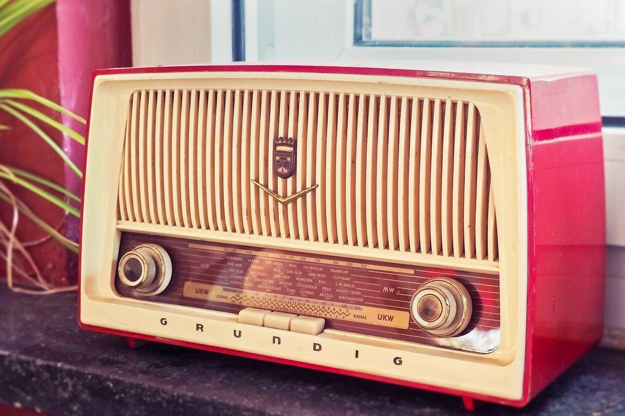 С появлением интернета радио не утратило популярность
