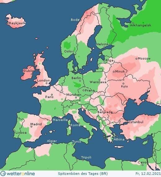 Наталья Диденко предупредила о снижении температуры в большинстве областей Украины.