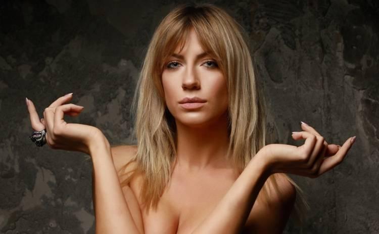 Леся Никитюк - главная холостячка страны ищет любовь.