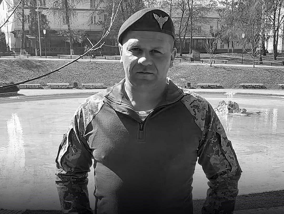 Боєць служив в інженерно-саперному взводі