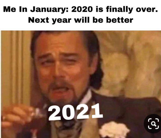 Прикол про 2021 год