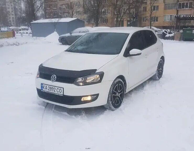 Volkswagen Polo за 224 000 грн