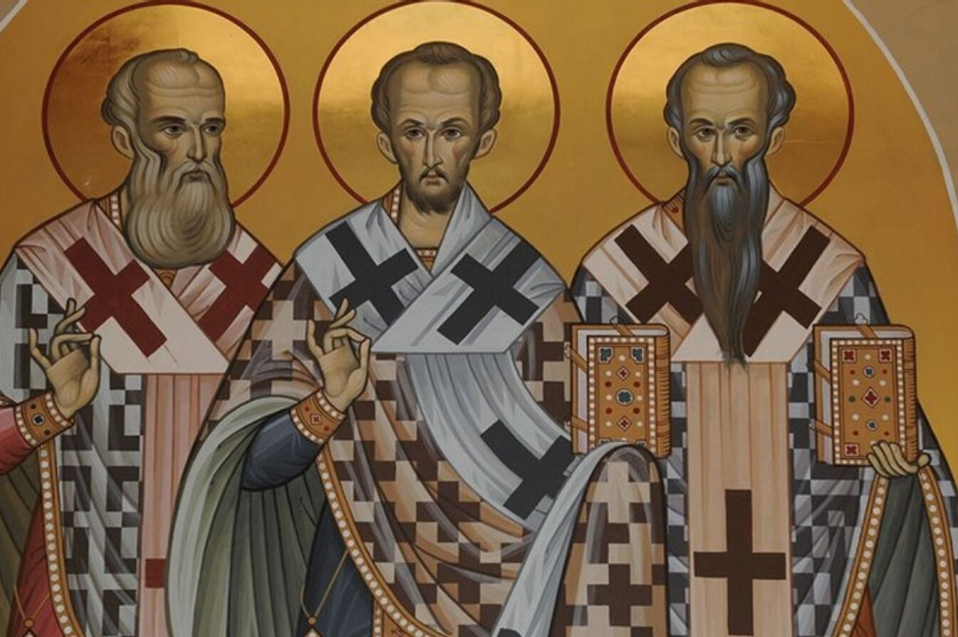 День 12 февраля известен в православии как Собор Трех Святителей