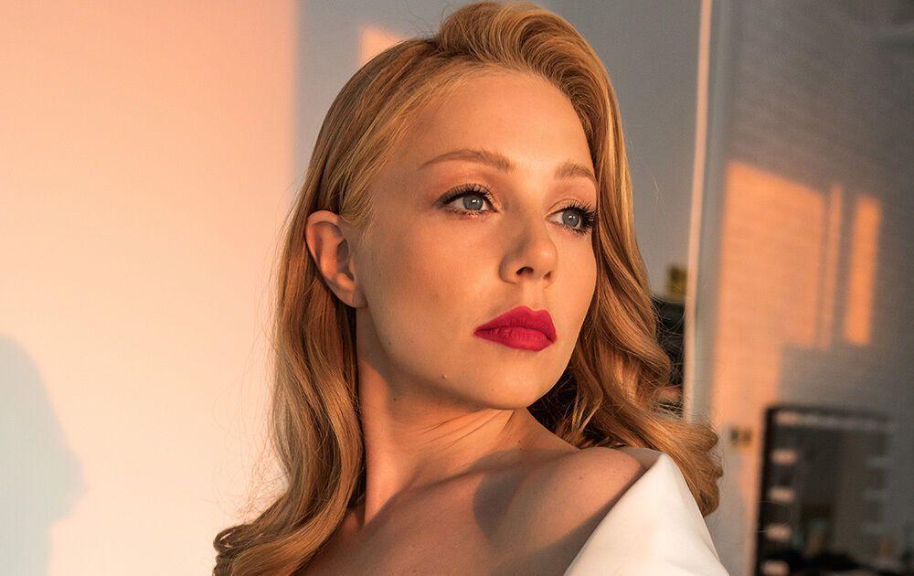 Тина Кароль – самая завидная невеста Украины, мечтает о дочке.