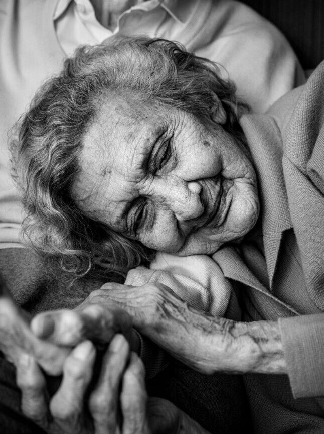 Мирис Страделле исполнился 101 год