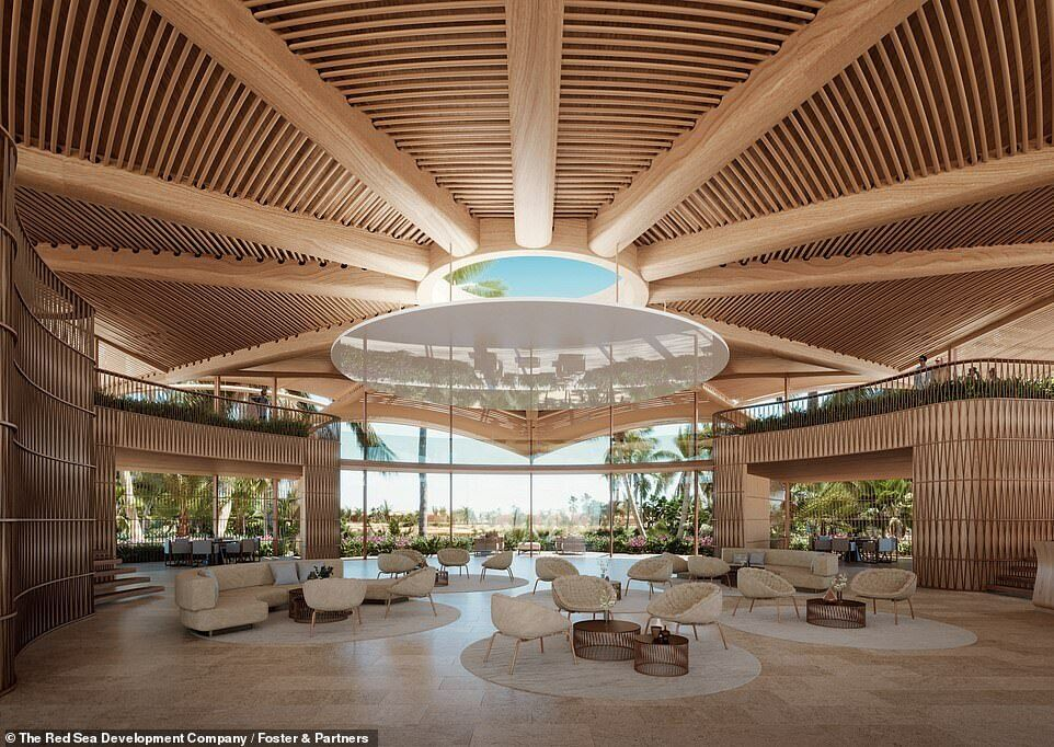 На курорті побудують 11 готелів