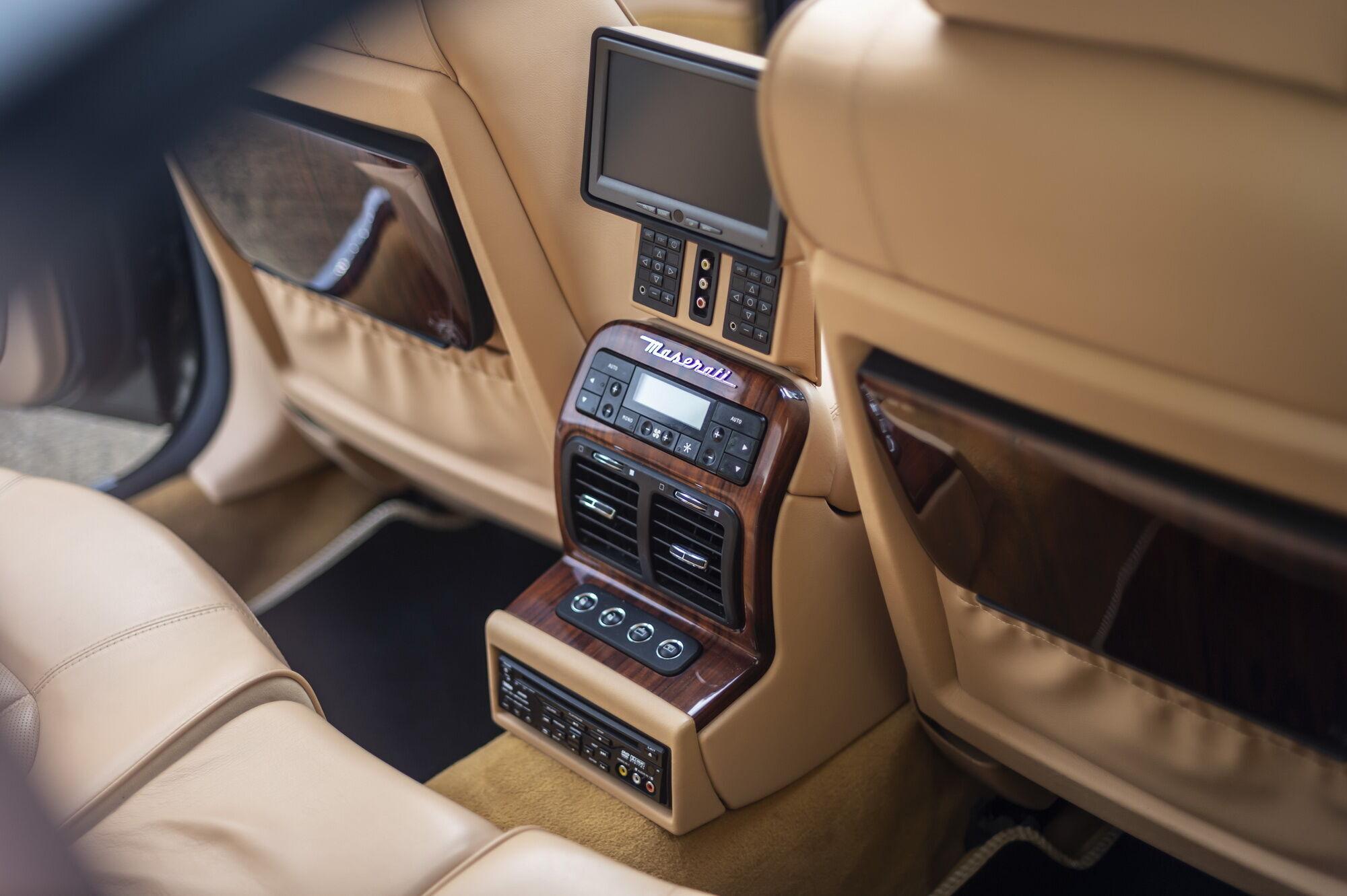 Автомобіль має багату комплектацію