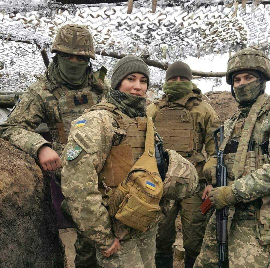Порошенко закликав підтримати Марусю Звіробій: вона безстрашна та незламна