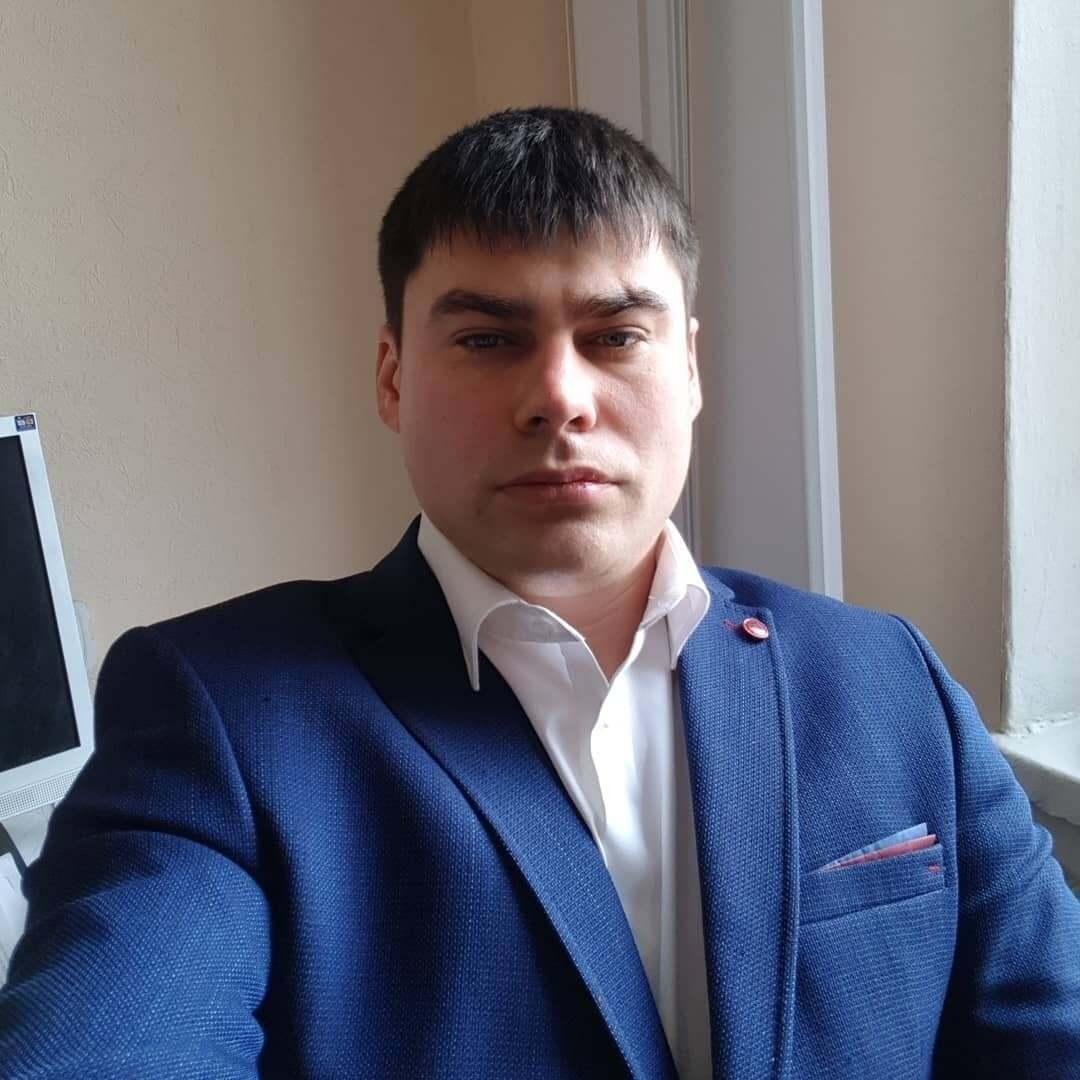 Проректор Харківського університету харчування та торгівлі Бахтояров