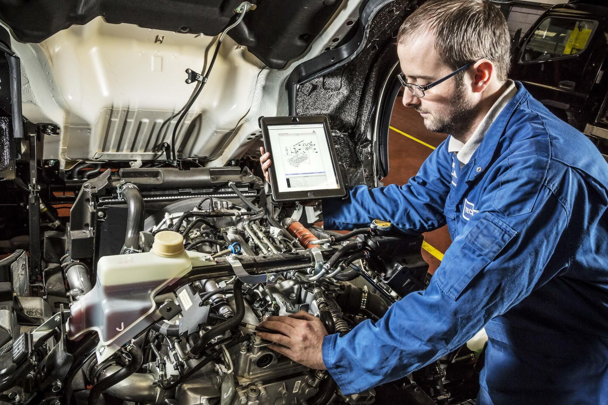 Эксперты составили список автомобильных моторов, способных проехать 500 000 км