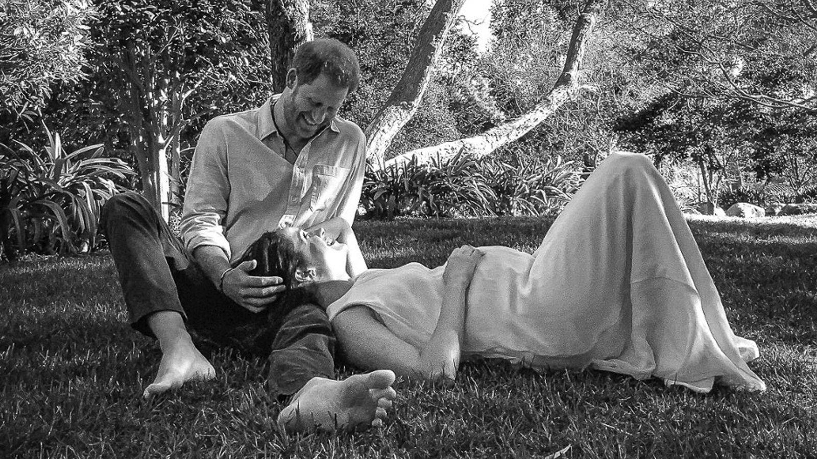 Принц Гарри и Меган Маркл ждут своего второго ребенка