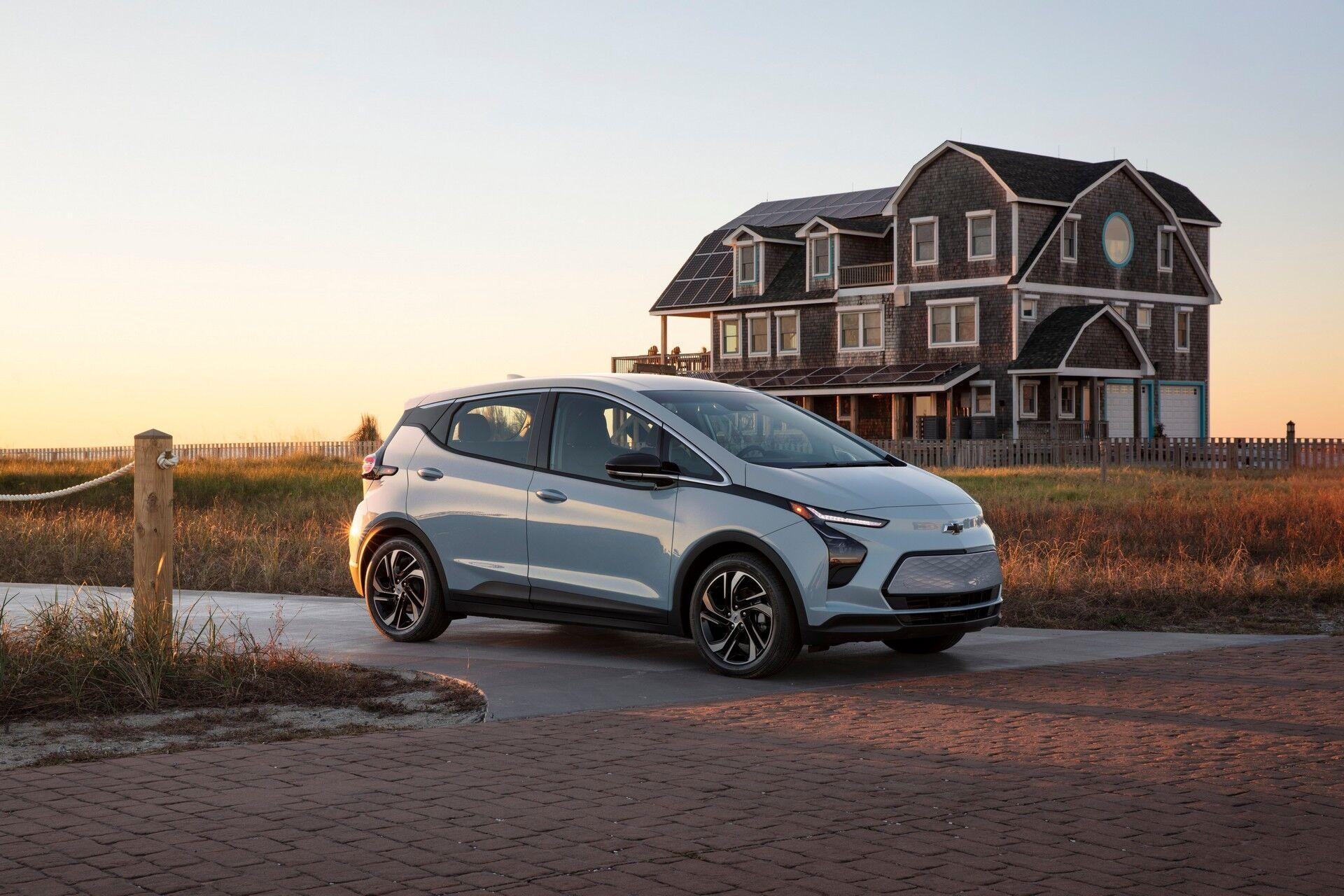В компании Chevrolet намерены воспользоваться этим успешным продуктом и провели глубокую модернизацию новинки.