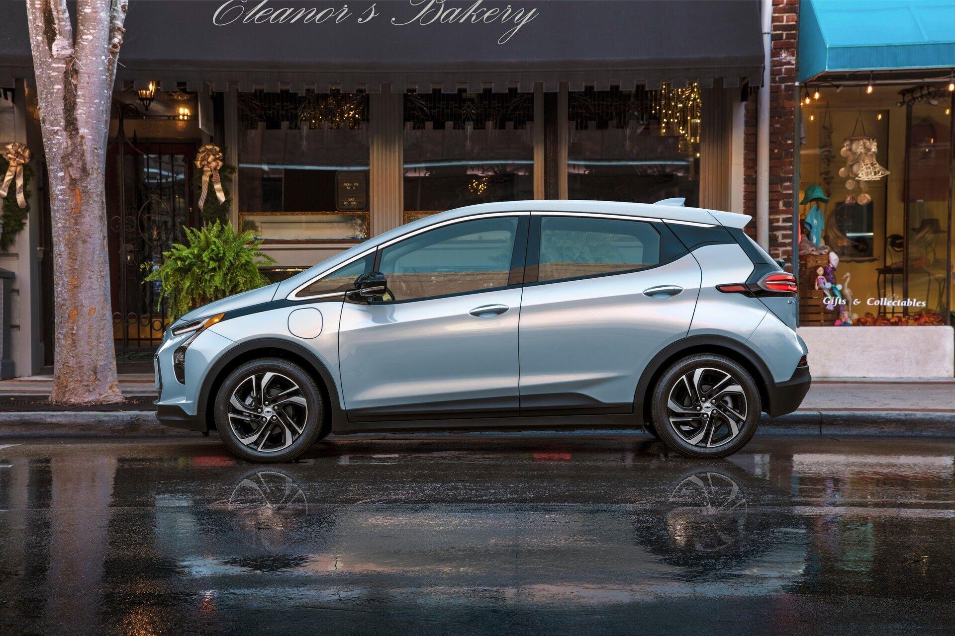 Автомобили являются частью плана концерна по расширению электрической гаммы
