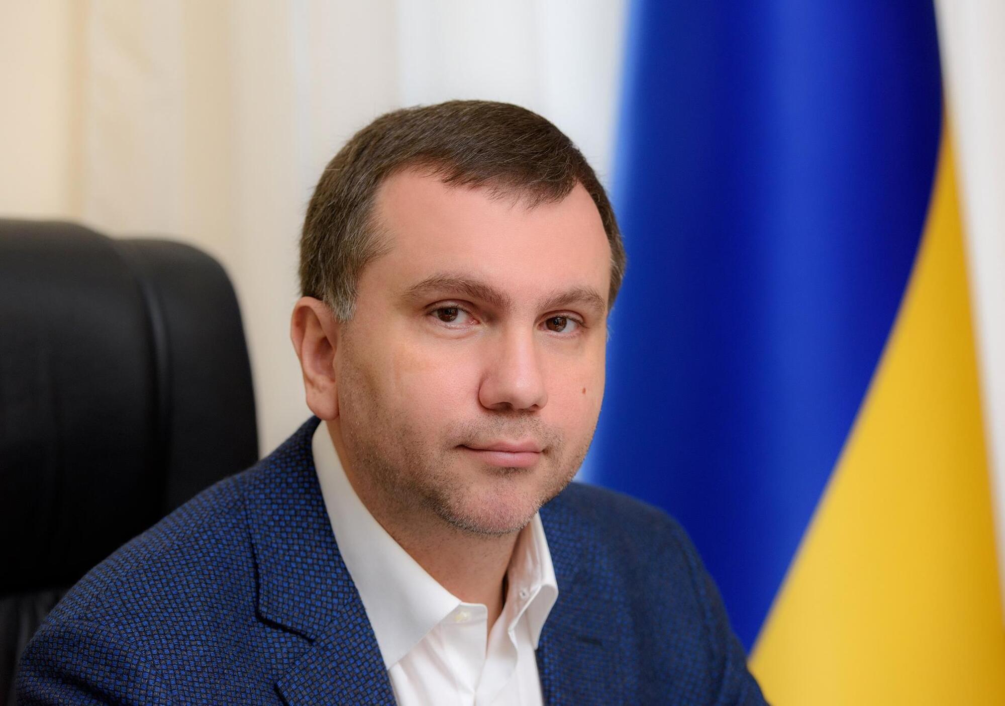 Голова ОАСК висловив нейтральну позицію щодо ініціативи Зеленського забрати повноваження в суду.