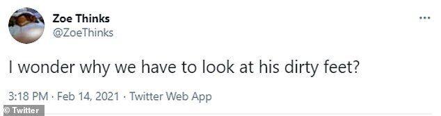Принца Гарри раскритиковали в сети