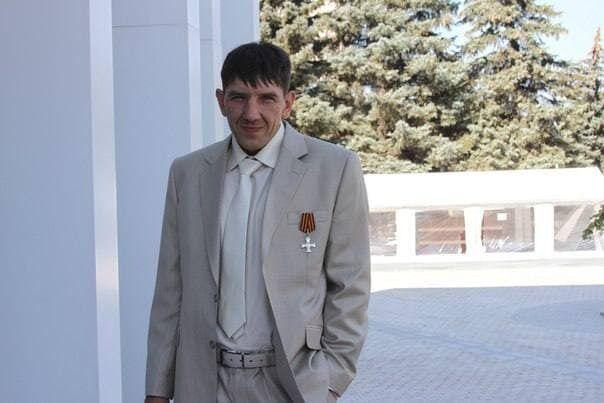 Сергей Попов.