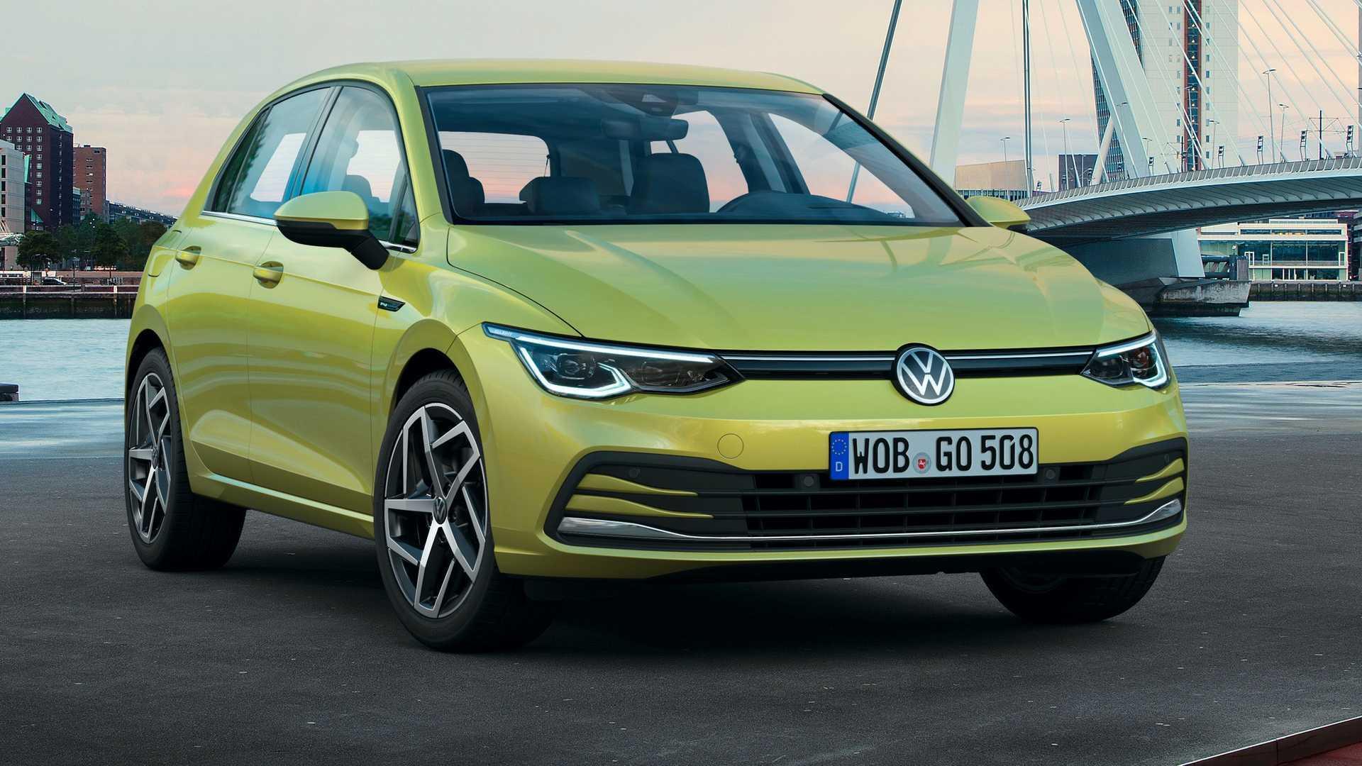Volkswagen Golf – найвідоміший гетчбек